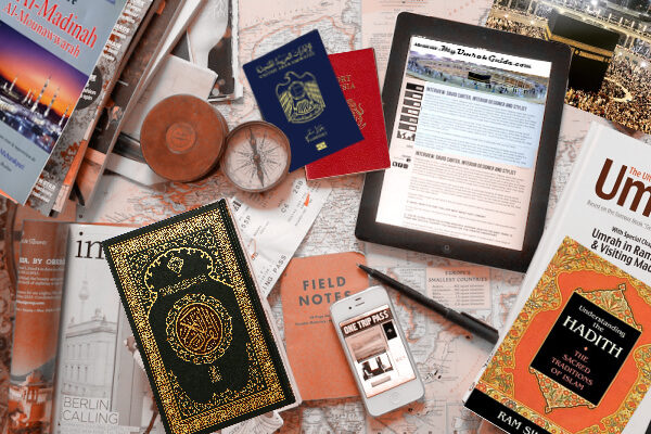 Plan your umrah a diy umrah guide this is a short guide on how to plan your umrahrst step of performing umrah is to plan it how are you going to perform it solutioingenieria Gallery
